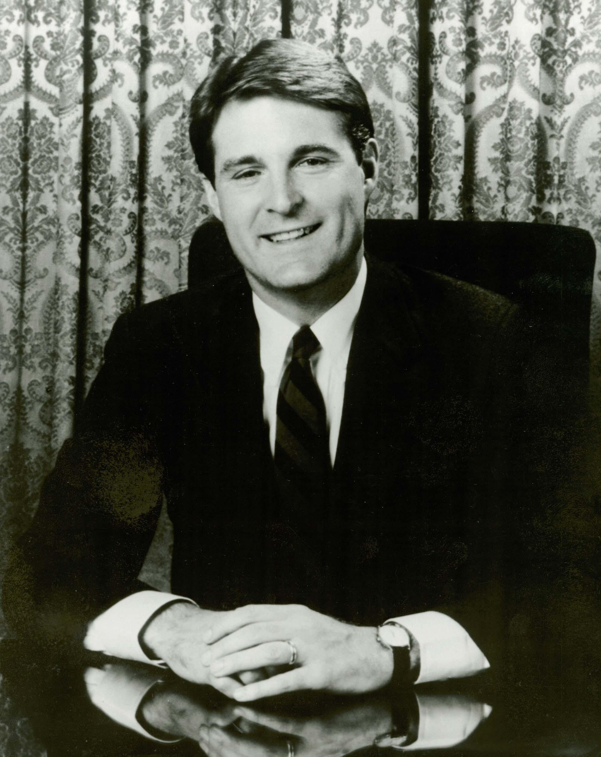 Governor & Senator Evan Bayh