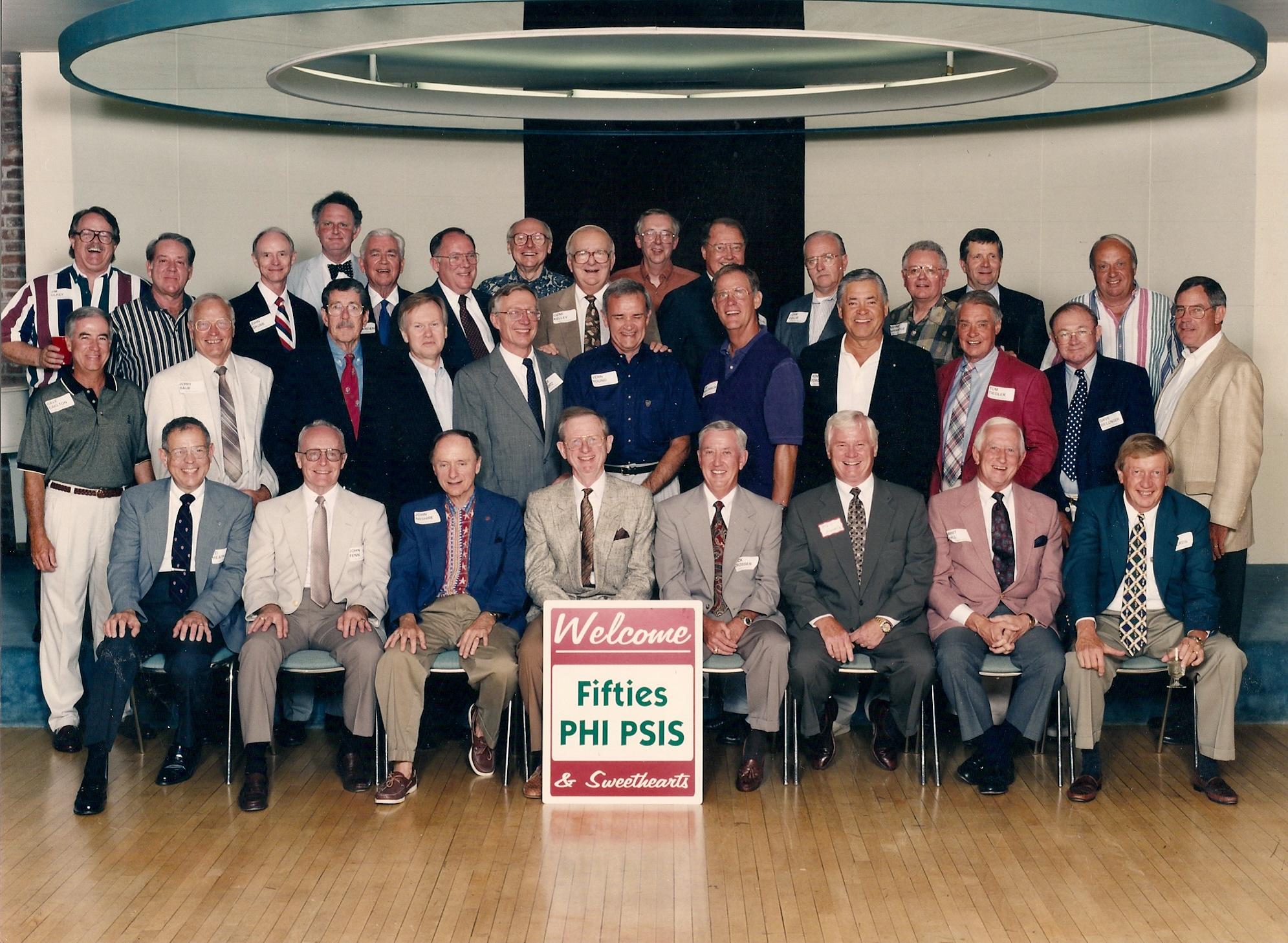 1995 Fifties Reunion (1.5)