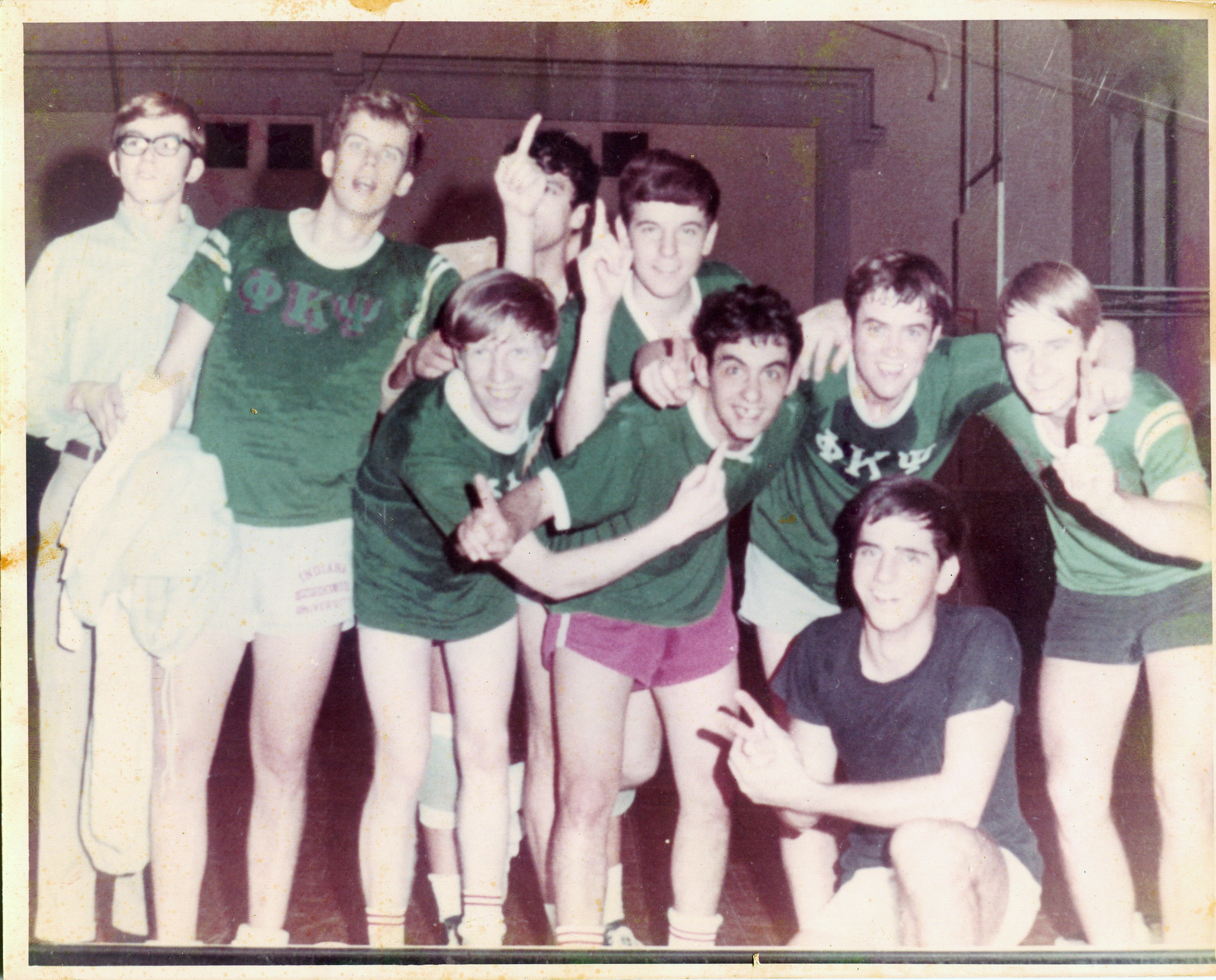 1969 basketball team