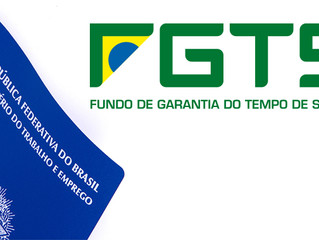 Alterado prazo para utilização da nova Guia de FGTS