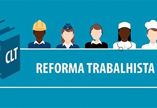 A Reforma Trabalhista deve ser aplicada para todos os contratos de trabalho? Inclusive os iniciados