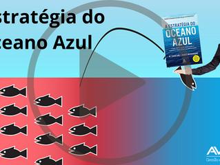 A Estratégia do Oceano Azul - Dica de Leitura - Séria O Líder Atual