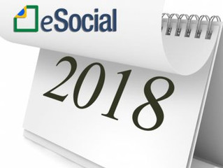 Adiado prazo do eSocial para Micro e Pequenas Empresas