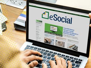 Alteração no Cronograma do eSocial e Simplificação de Eventos