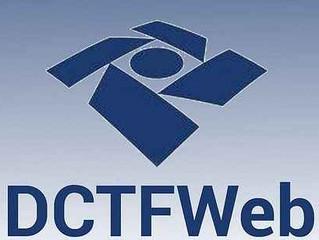 Alterado prazo para início da entrega da DCTFWeb