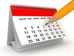 As férias do empregado podem iniciar em um domingo?