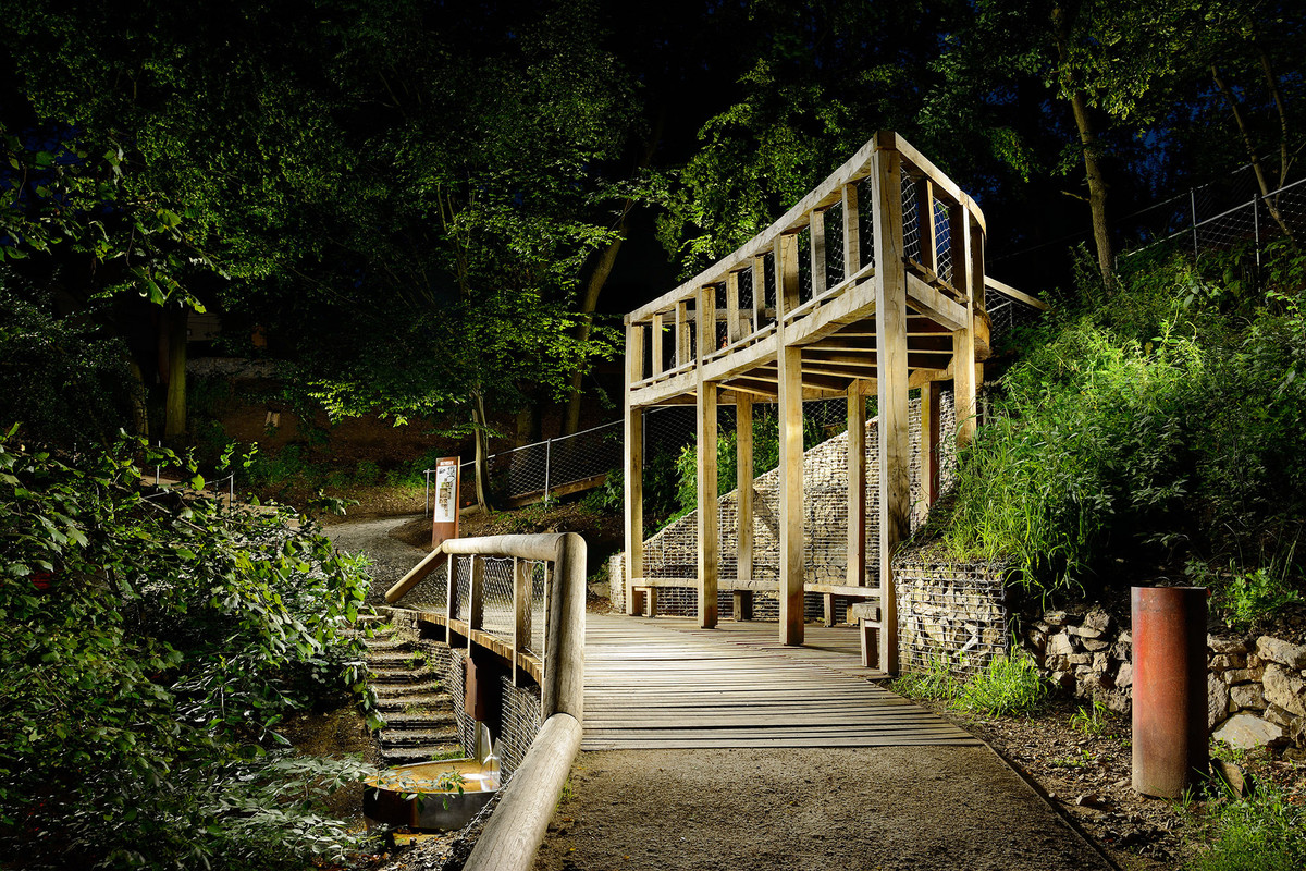 Park Belveder