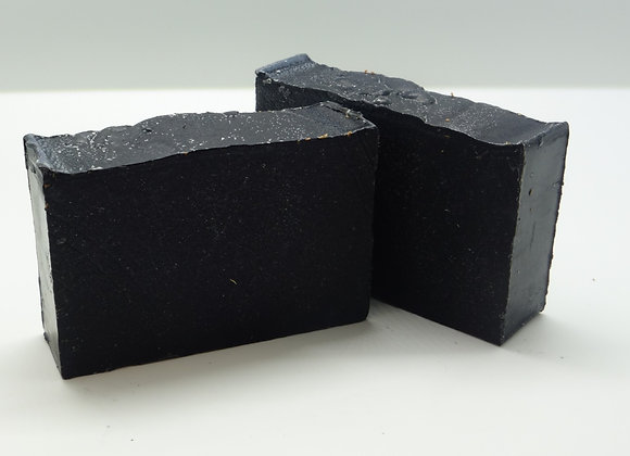 Herbal Charcoal Soap