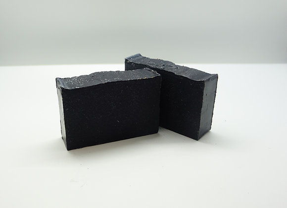 Unscented Charcoal Soap