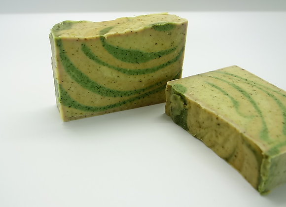 Exotic Chaparral Soap