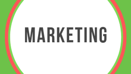 Marketing Specialist (by the hour)