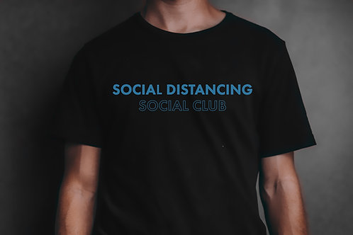 Social Distancing Social Club