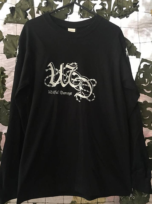 WD Wire Long Sleeve
