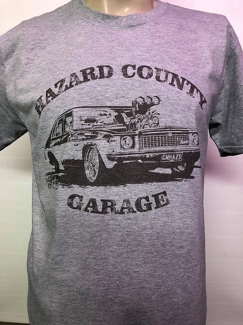 Hazard County Garage T-Shirt