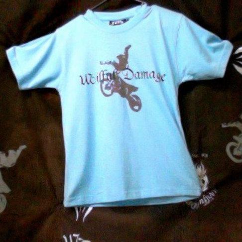 Freestyle Children's T-Shirt