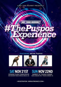 the puspos experience