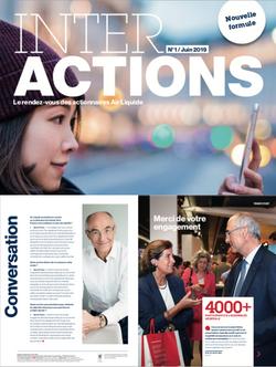 Inter Actions _ Air Liquide
