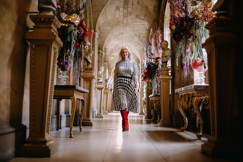 H&M Richard Allan collection 2019