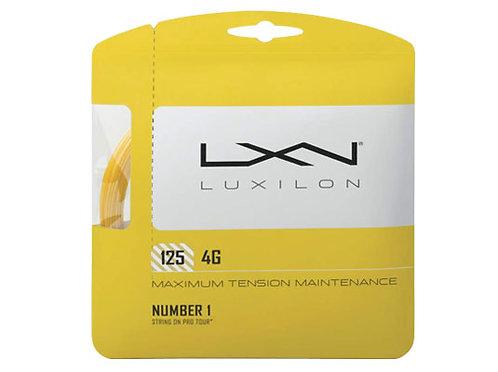 Luxilon 4G Tennis String New Zealand