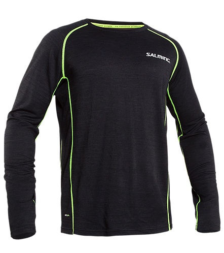 Salming Run Longsleeve Tee NZ