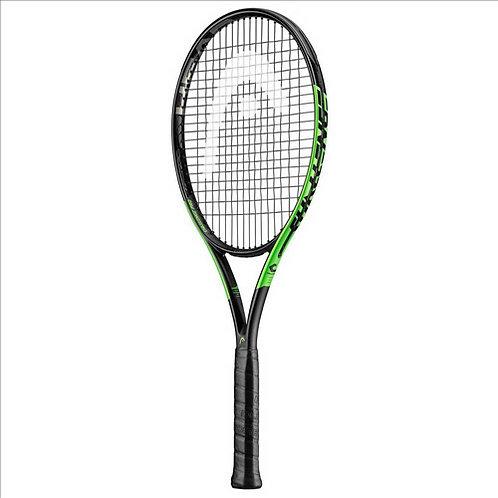 HEAD Innegra Challenge Pro Green Tennis Racquet NZ