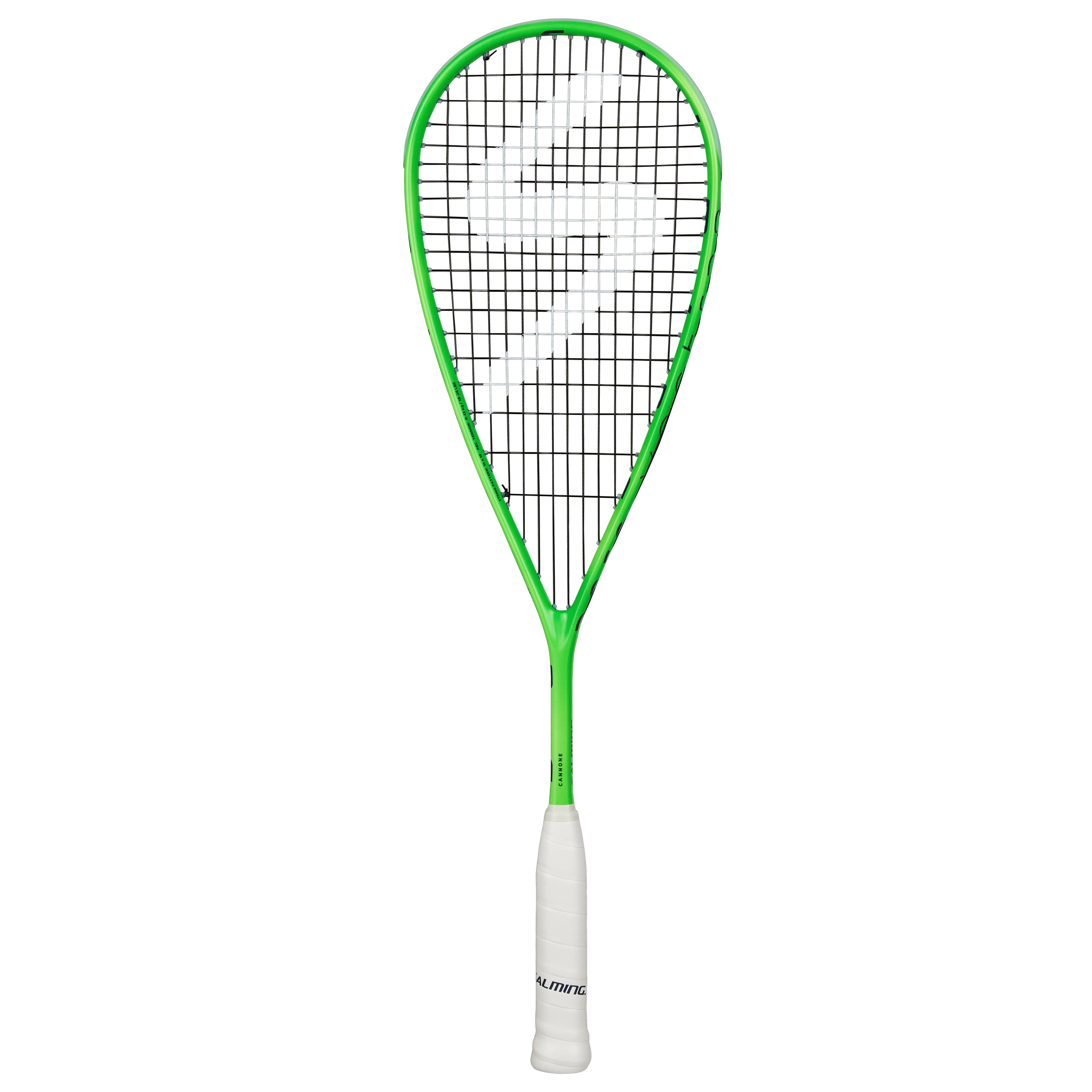 Salming Cannone Squash Racquet