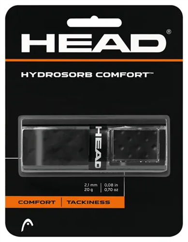 HEAD HydroSorb Comfort Tennis Grip New Zealand