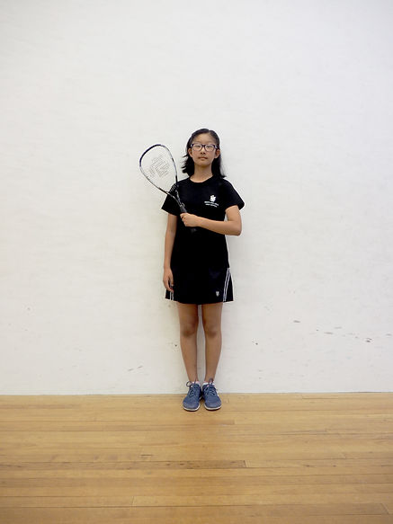 Squash NZ Junior