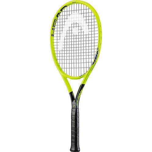HEAD Graphene 360 Extreme Team Tennis Racquet NZ