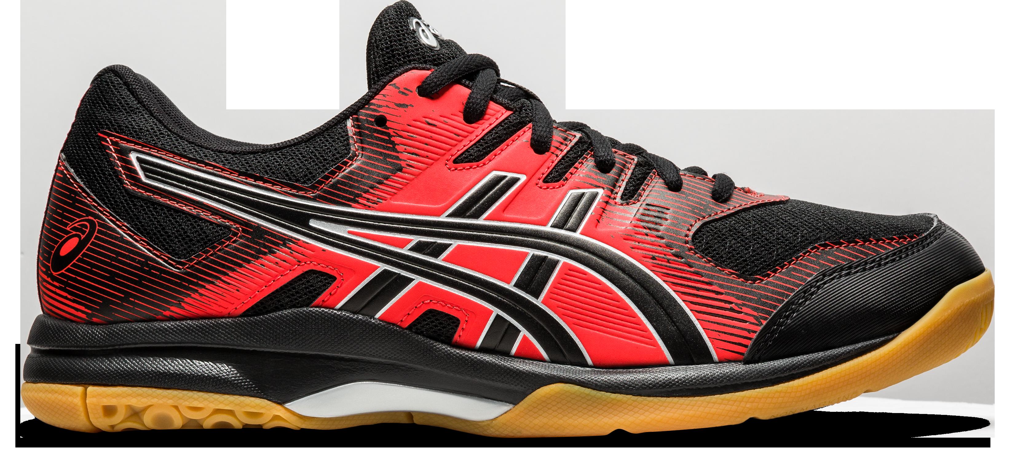 Asics Gel Rocket 9 Mens Squash Shoes NZ.