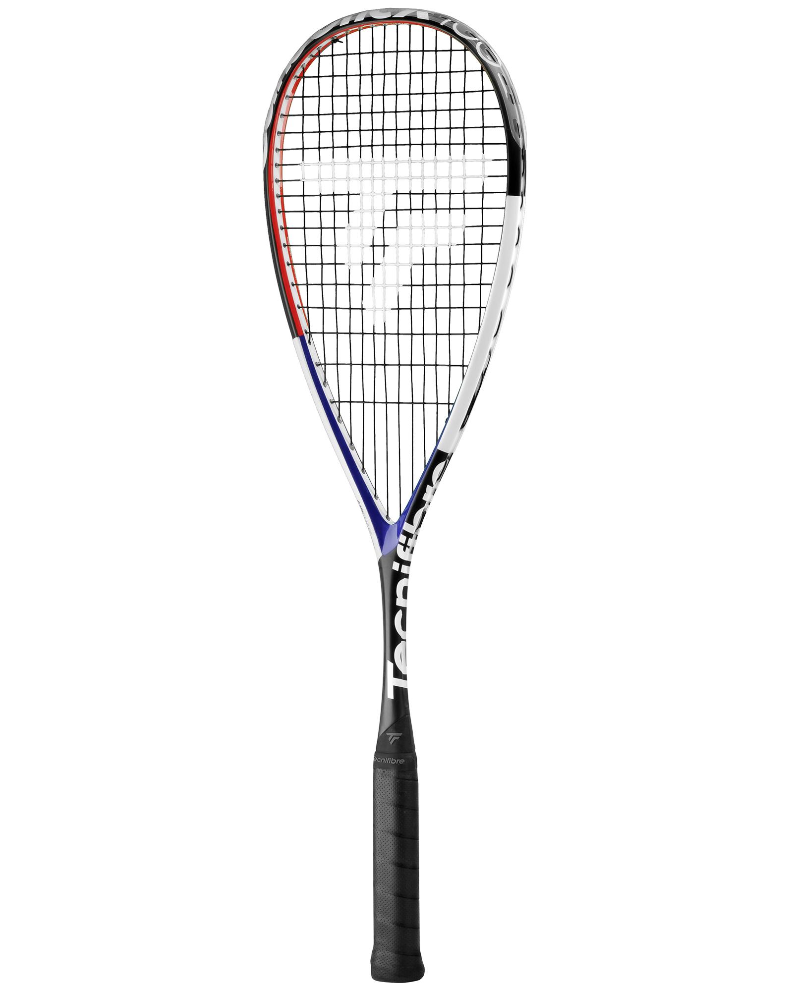 Tecnifibre Carboflex 135 Squash Racquet