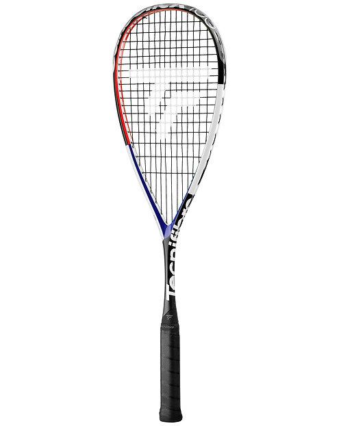 Tecnifibre Carboflex 135 Airshaft Squash Racquet NZ