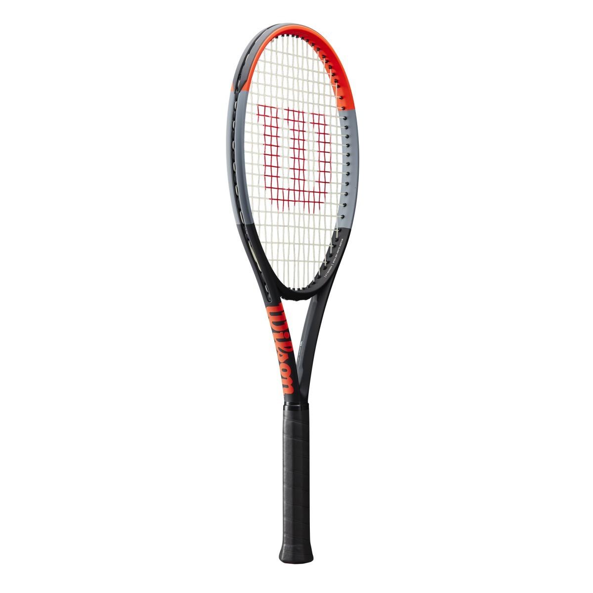 Wilson Clash 100 Tennis Racquet NZ