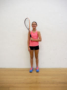 Squash New Zealand Junior