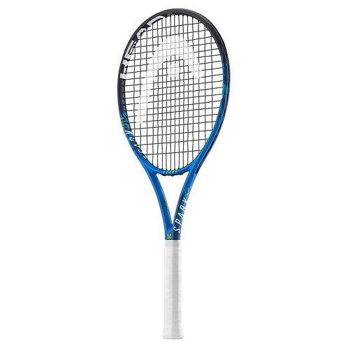 HEAD MX Spark Tour Blue Tennis Racket NZ