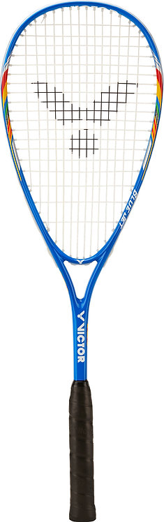 VICTOR Blue Jet Squash Racquet NZ