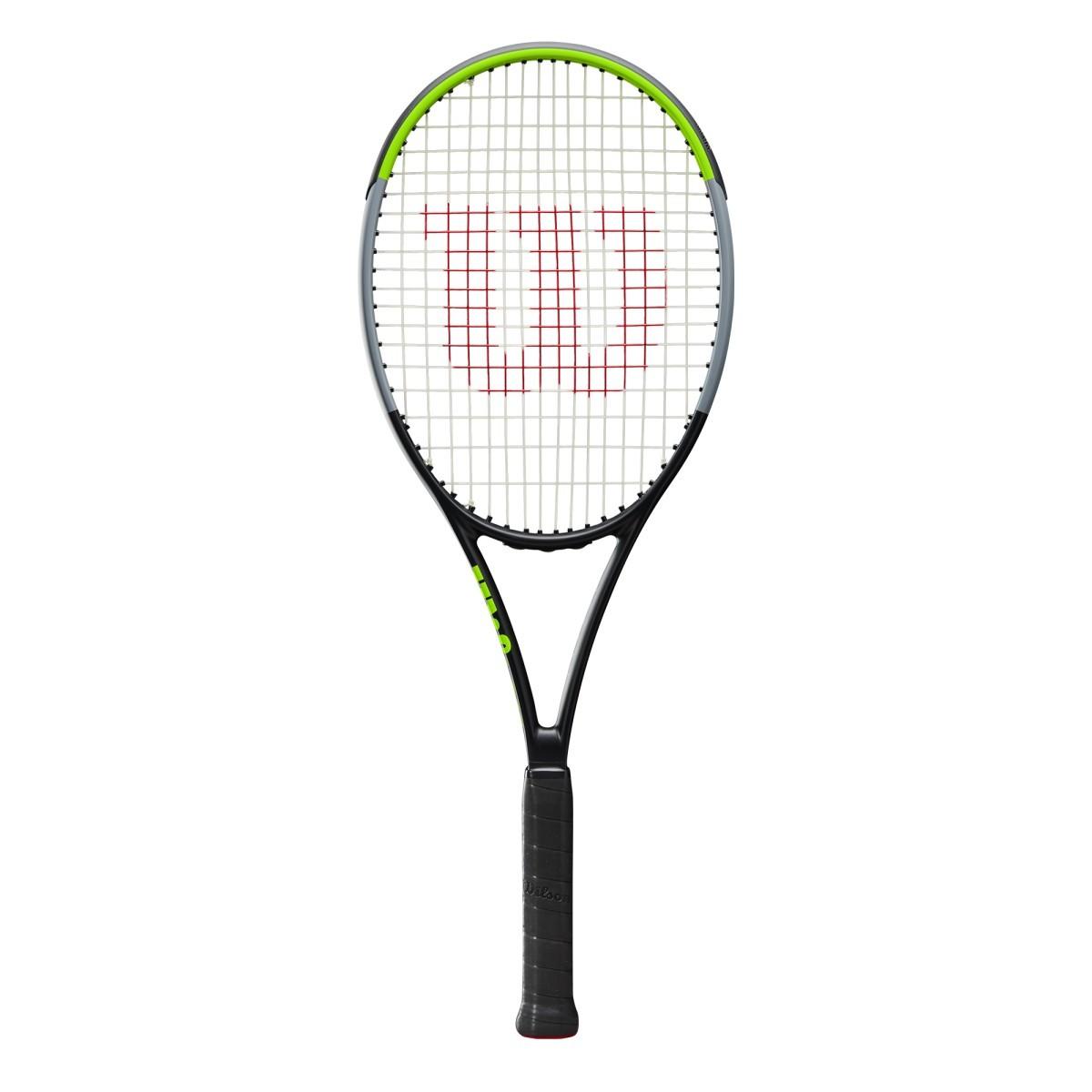 Wilson Blade Team Tennis Racquet New Zea