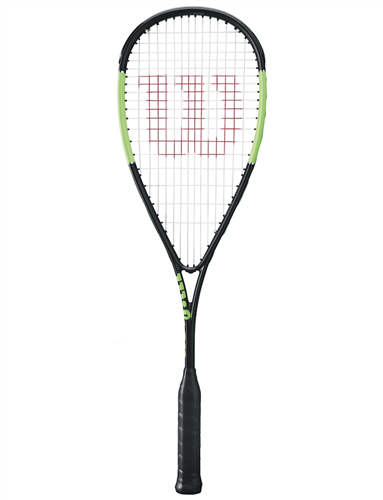 Wilson Blade Countervail Squash Racket NZ