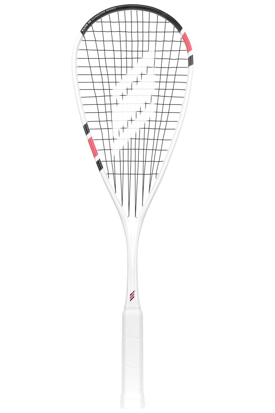 Eye Squash Racquet Paul Coll NZ