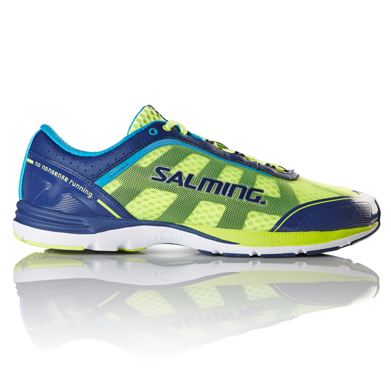 official photos e1f2e 2bed9 Salming Distance 3 Mens Running Shoes | double-dot-squash