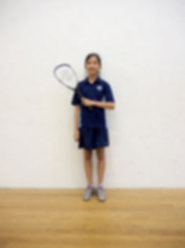 Auckland Squash Junior