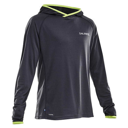 Salming Run Lightweight Hood NZ