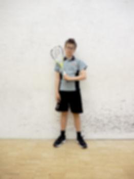 Herne Bay Squash Junior