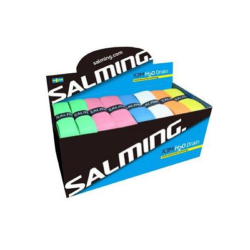 Salming H2O Drain Grip Box