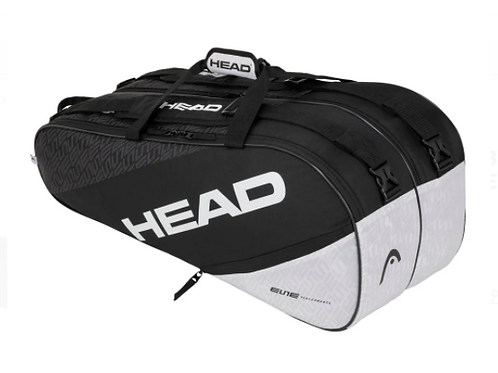 HEAD Squash Tennis Racquet Bag NZ