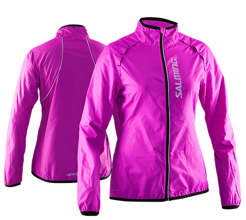 Salming Running Ultralite Jacket Women