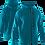 Thumbnail: Salming Run Hood Men - 3 Colours