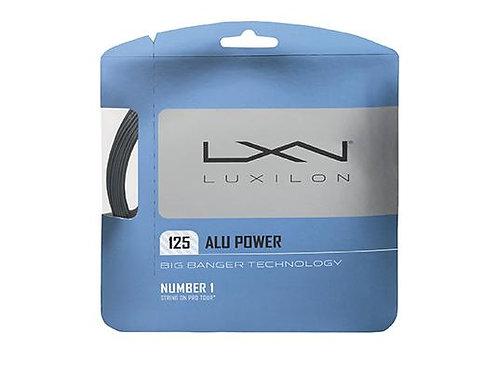 Luxilon Big Banger Alu Power String New Zealand