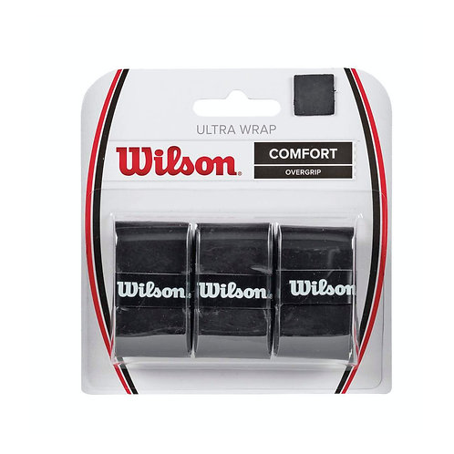 Wilson Ultra Wrap Overgrips NZ