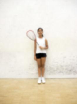 Squash Auckland Junior